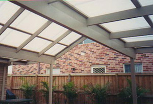 Pergolas Quakers Hill